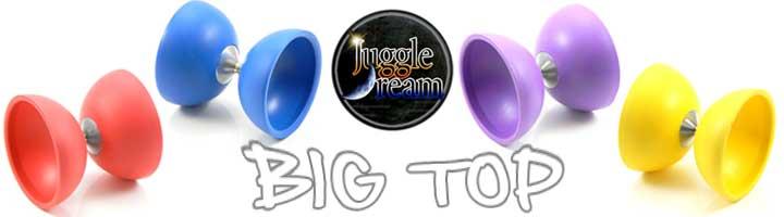 Juggle Dream Big Top