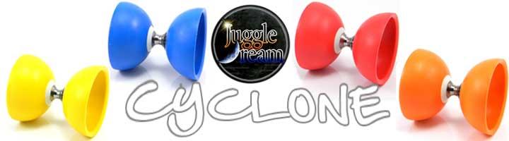 Juggle Dream Cyclone