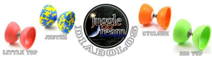 Juggle Dream Diabolos