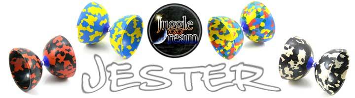 Juggle Dream Jester