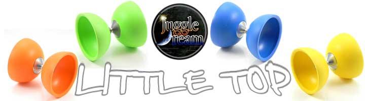 Juggle Dream Little Top