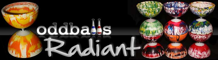 Oddballs Radiant Diabolo