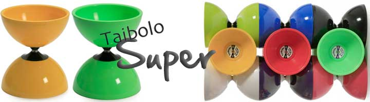 Taibolo Super Diabolo